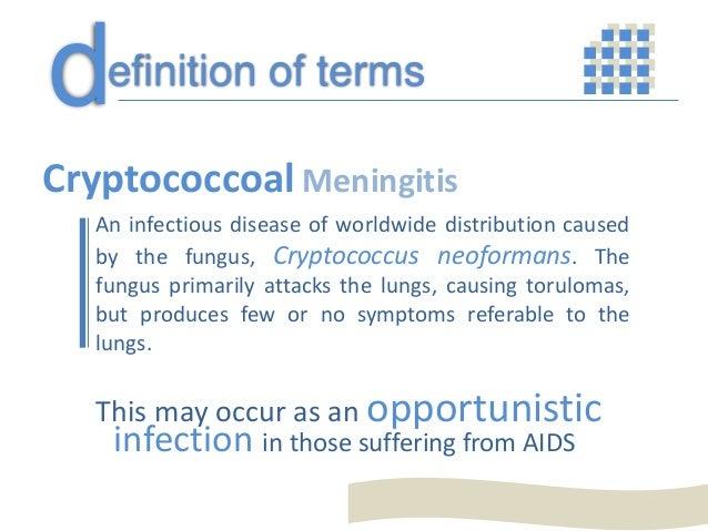 Case pre meningitis
