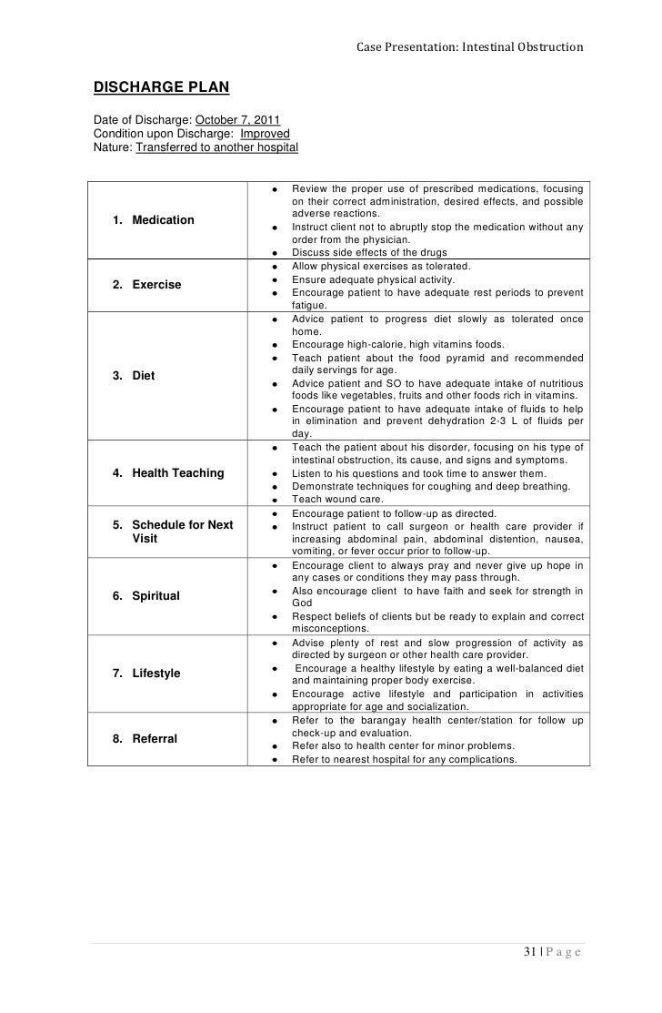 Case presentation volvulus in geriatric patient