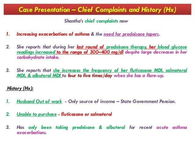 case presentation - soap format, Presentation templates