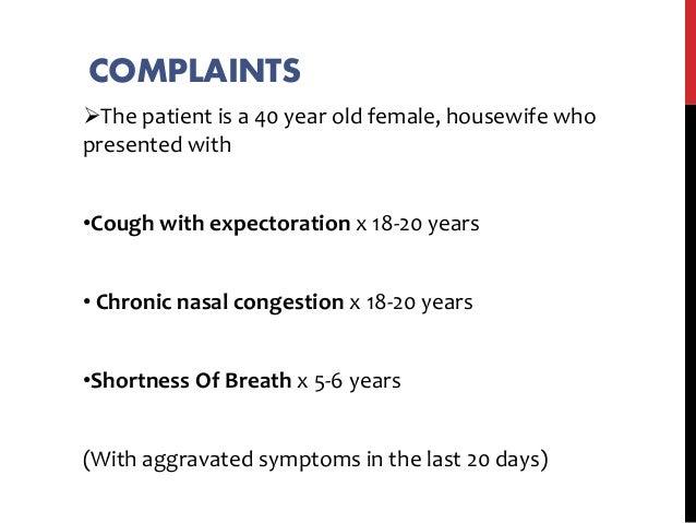 Kartagener Syndrome