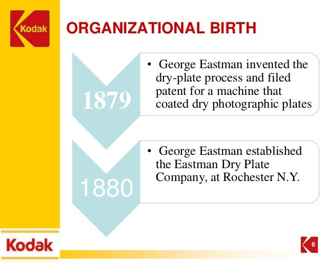 product lifecycle kodak Before we see how does the lifecycle of a software work, we need to understand   take a look at kodak that, until today, didn't recover from the.