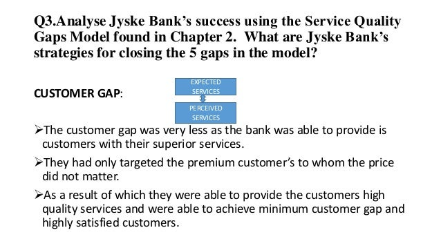 jyske bank gap service gap Jyske bank in denmark benefits from multiple investments in ricoh production technology  awards investor relations gender pay gap.