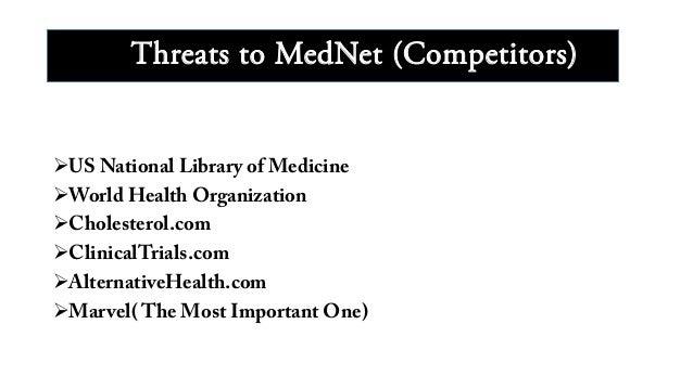 mednet com case study