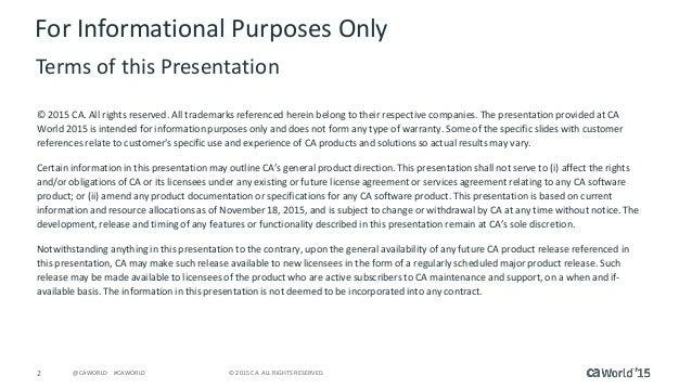 ca lisa service virtualization pdf