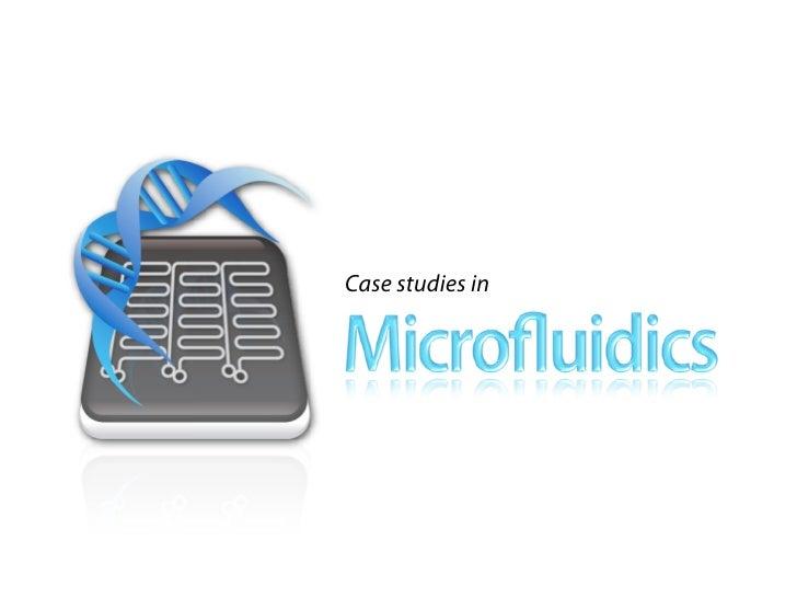 Case studies in