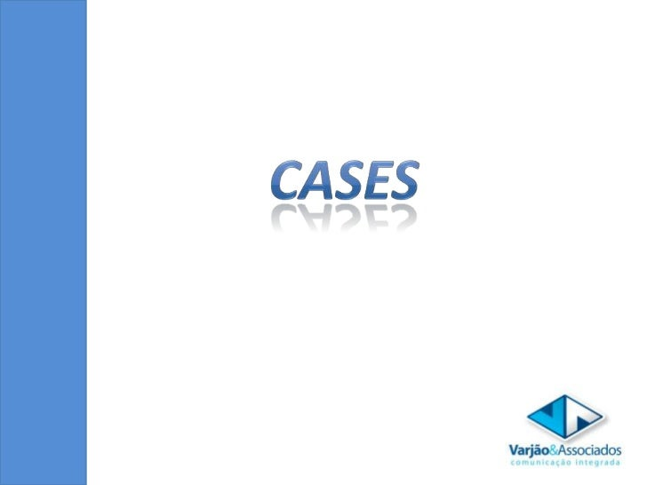 CASES<br />