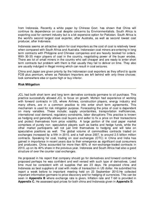 Boeing Australia Ltd Case Study - Education Index