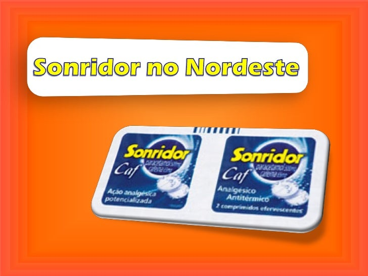 Para dar mais visibilidade ao    analgésico e antitérmico  Sonridor, da GSK, a agência Ogilvy convidou a Enzimas em  Ação ...