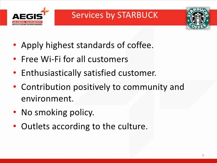 starbucks standardization and adaptation strategy It's only through standardization of the process that starbucks has  in the past,  it's really about standardizing the deliverables and the process, not the plan  the  easier it is to customize and adapt the particular solution to the.