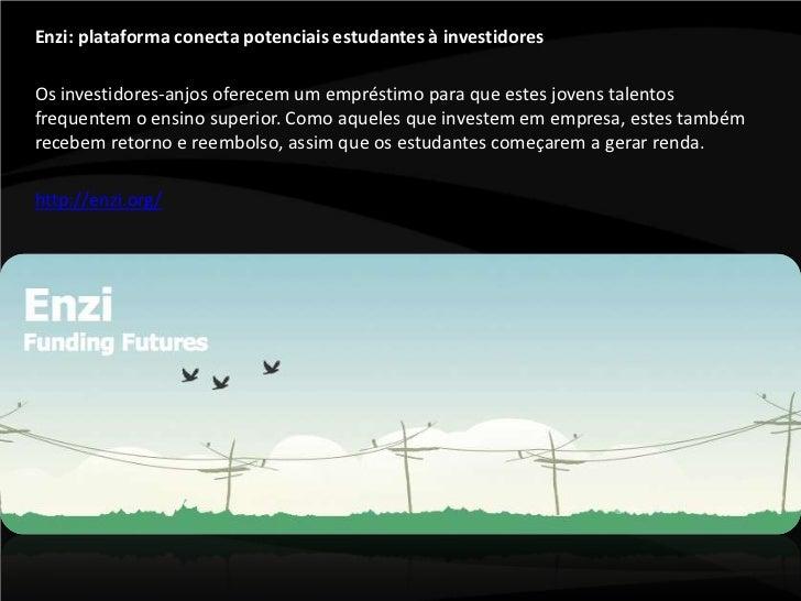 Cases & Tendências - Inovações no Mercado Econômico e Mobile   2011  Slide 3