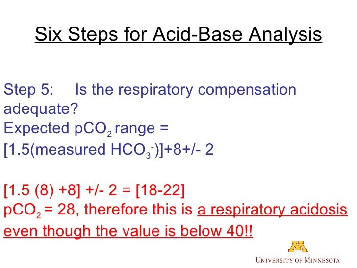 Acid Base Case Study - superioressaypapers