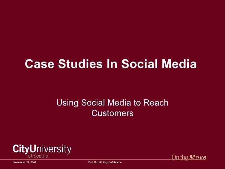 case studies social media banks Social media and banking report 2017 - case studies for absa, activobank, caixabank, icici bank, kabbage, kasisto, radius bank, sterling bank, venmo & wechat/wechat pay  with several banks .