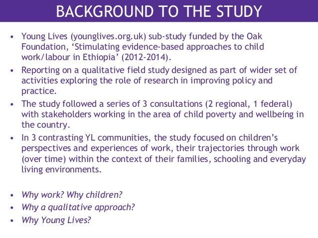 case studies on child labour