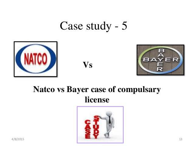 neem patent case study