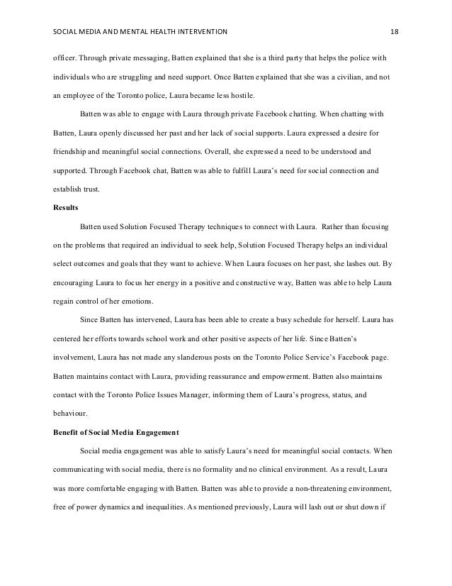 Solution focused brief therapy essay