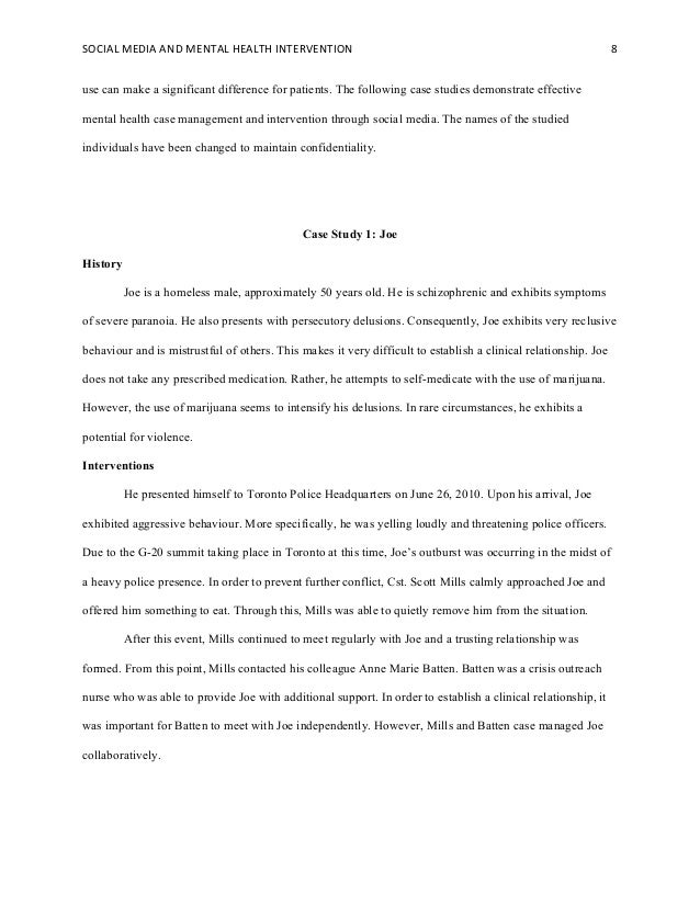 how to write a literature review for a case study