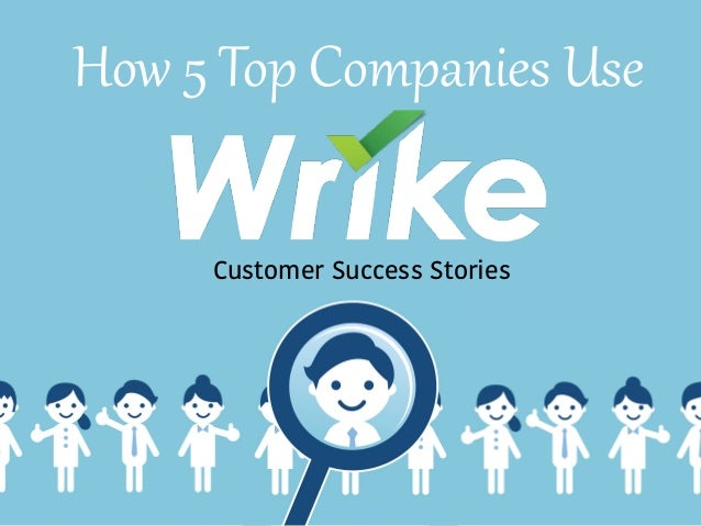 How 5 Top Companies Use Customer Success Stories