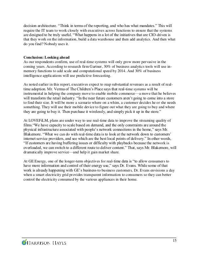 Case Studies QDI Strategies