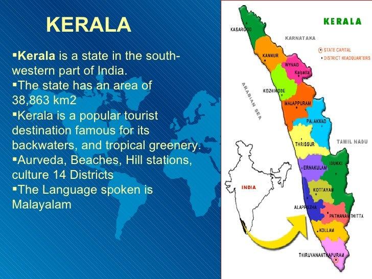 Case Study- Kerala Tourism-branding A Tourist Destination ...