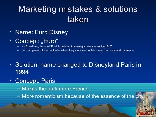 Disney Case study - SlideShare