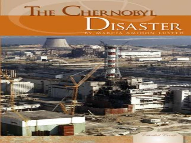 Essay on chernobyl nuclear disaster