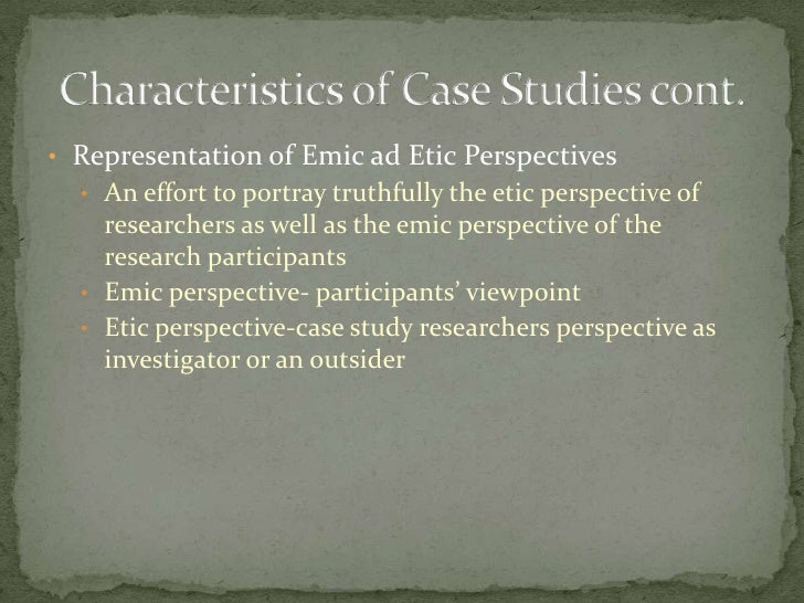 case analysis time context viewpoint Case study analysis guidelines research papers identify the central problems and questions for a case study analysis paper masters can teach you exactly how to write a case study analysis by following the simple guidelines on this page.