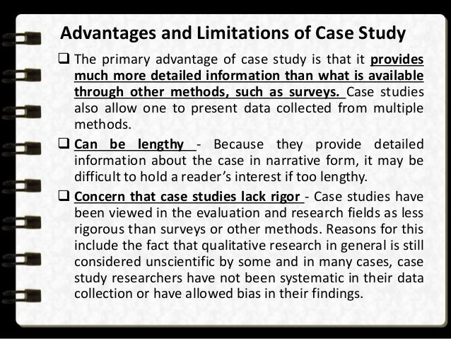 Limitation of study in research proposal     Apreender SlideShare