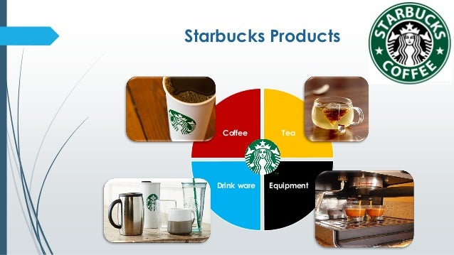 Coffee and Company Overview Starbucks
