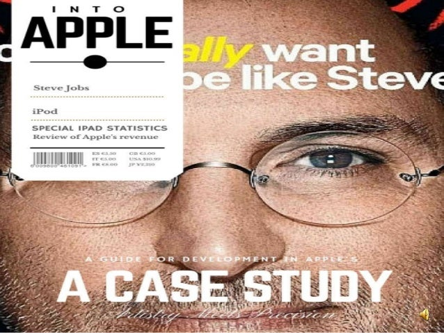 Apple's product launches over the past had been monumental. What makes the company so good at innovation? Is there anyone ...