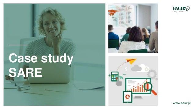 Case study SARE www.sare.pl