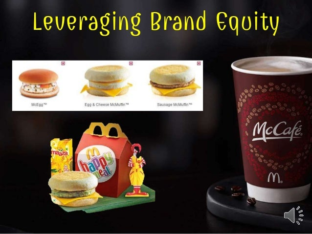 mcdonald s case His blend of field and center leadership strengthens mcdonald's focus on high-impact, customer-facing action with mcdonald's for nearly four decades.
