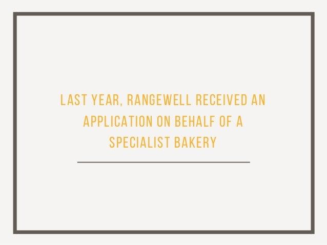 Solving Seasonal Cashflow Challenges - a Case Study from Rangewell Slide 2