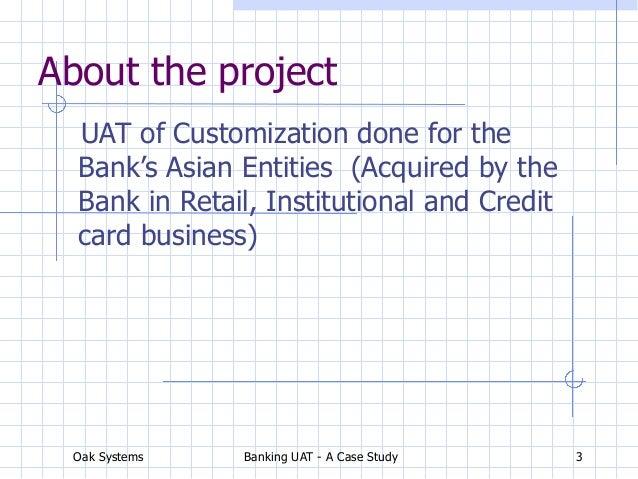 CASE STUDY - Ekran System