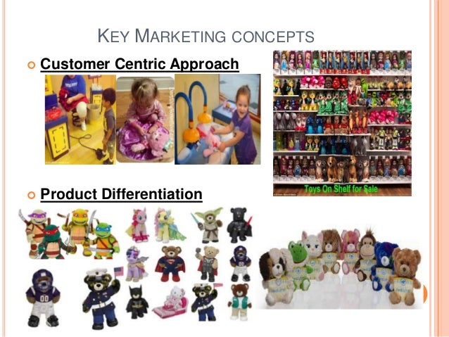 build a bear case study marketing Build-a-bear workshop case study passionate customers overview: build-a-bear workshop was founded in 1997 and operates more  dear senior marketing.