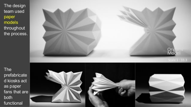 Origami For Cd Case