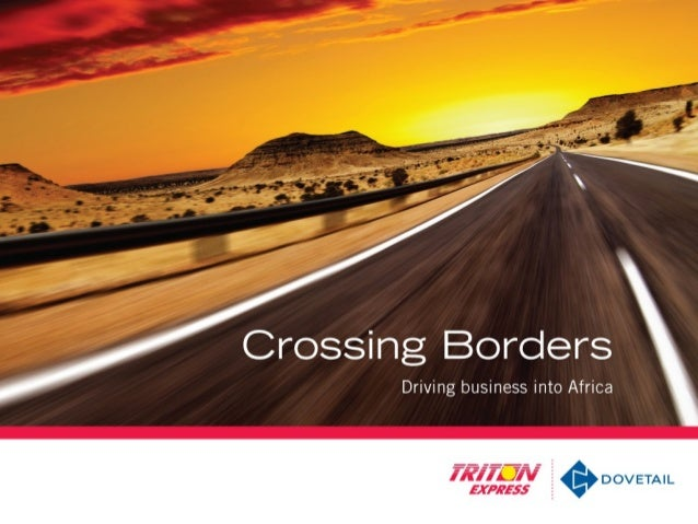 case 3 crossing borders Crossing borders: mtcs journey through africa case solution, this is the story of the mtc, a kuwaiti telecommunications company that grew from a sleepy state monopoly to become one of the most dynamic companies in th.