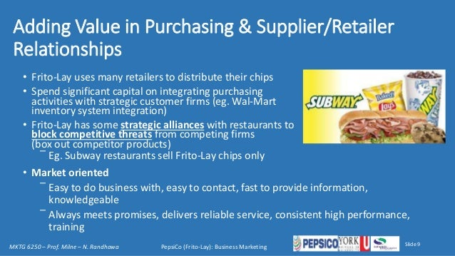 frito lays case study View our fleet management case studies and gps fleet management success stories discover how companies have succeeded with geotab  learn how frito-lay's fleet .