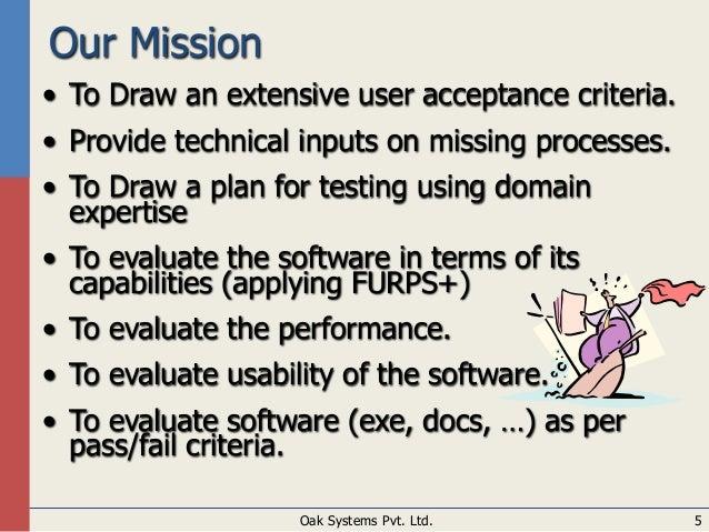 Software Uat Case Study Finserv