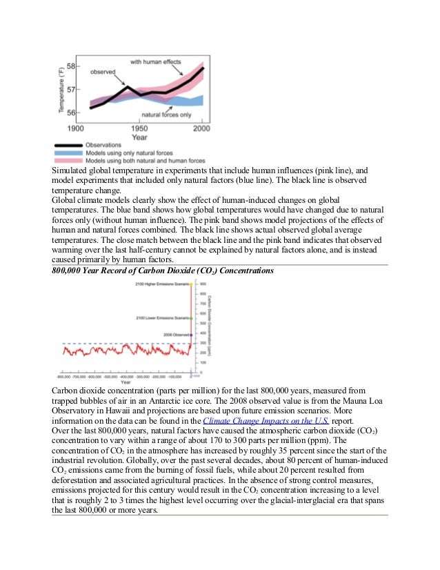 science case study global warming The science of why we don't believe science  a predictor of whether you accept the science of global warming whether you're a republican or a democrat  so is there a case study of.