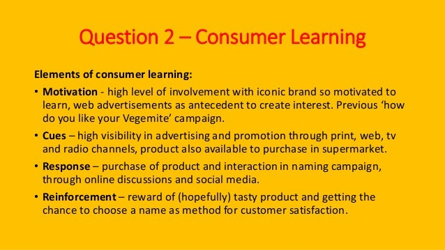 case study for consumer behaviour Need help with any consumer buying behaviour assignment on retail industry then you can check this assignment sample or contact the experts from studentsassignmenthelpcom and get customized help from the experts.