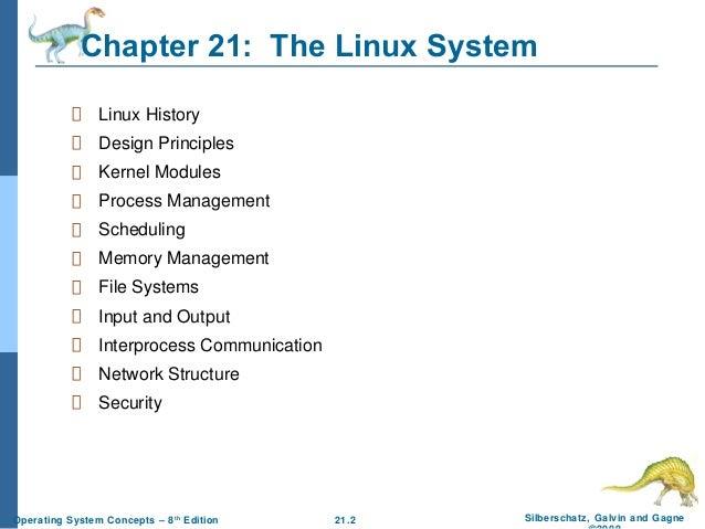 linux vs windows case study