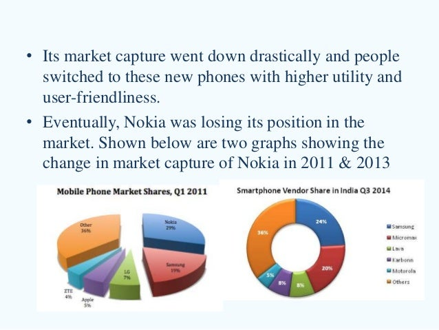 SWOT Analysis of Nokia Models      Scribd