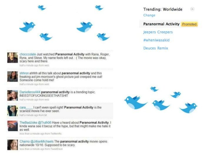how to use twitter effectively for business