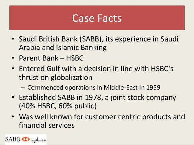 SABB Islamic Banking And Finance Saudi Arabia  - antocata cf