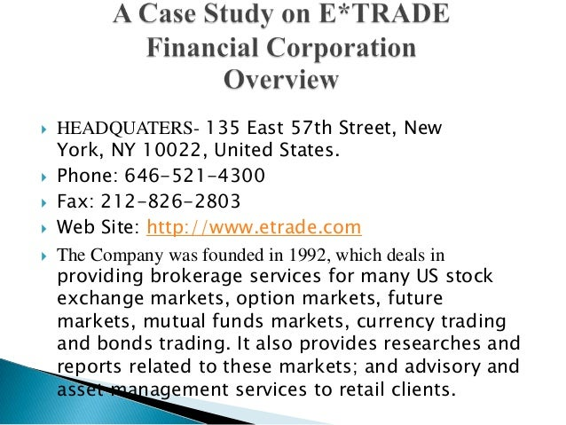  HEADQUATERS- 135 East 57th Street, NewYork, NY 10022, United States. Phone: 646-521-4300 Fax: 212-826-2803 Web Site: ...