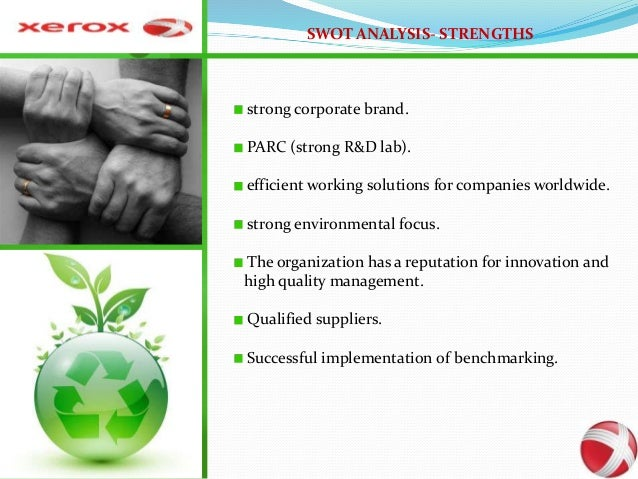 xerox the benchmarking story case study solution 5 phases and 12 steps benchmarking process introduced by xerox phase 1 is   management kraft foods case study on supply chain management wethrive.