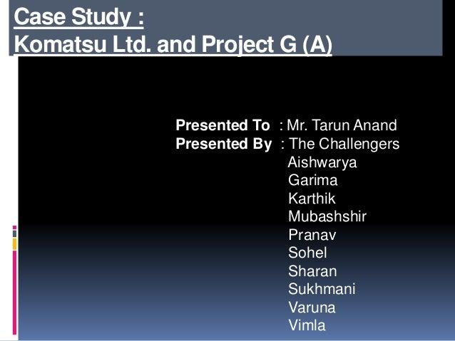 Fabqual ltd case study