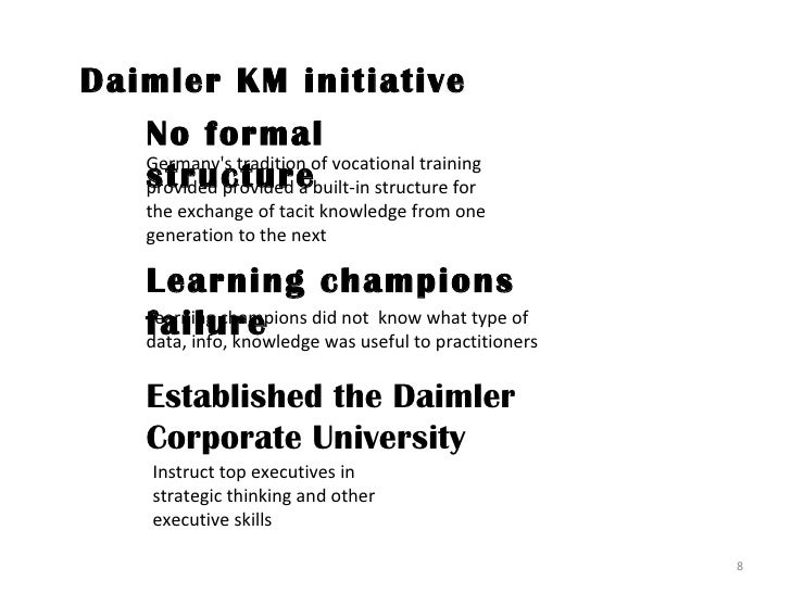 daimler chrysler seeks a new image case study Powerpoint slideshow about 'understanding culture' - dillian an image/link below  case study: daimler-chrysler  the questions of access for new public.