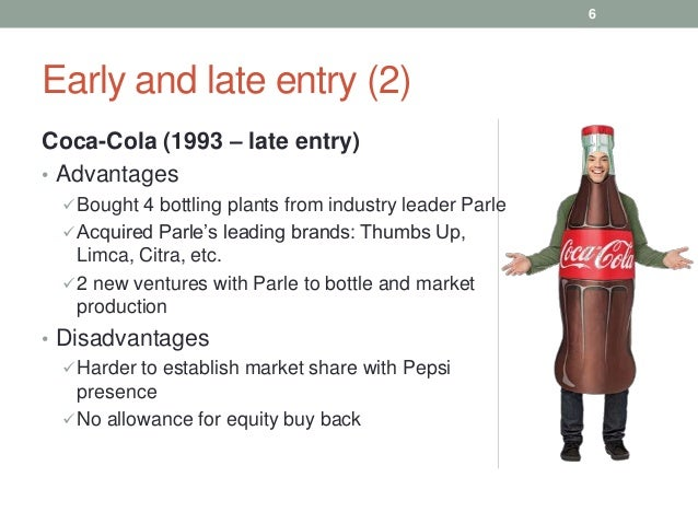 coke and pepsi learn to compete in india case study questions Pepsico in mexico business analysis this case describes the complexity of   coke and pepsi learn to compete in india section 1: during the 1900s and the   and health care officials alike scrambling for a solution to reverse the trend.