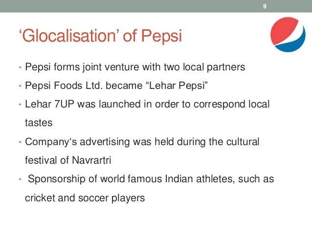 Cola Wars Continue: Coke vs. Pepsi in the 1990s